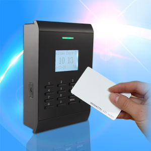 RFID Card Access Control System with TCP/IP (SC403) pictures & photos