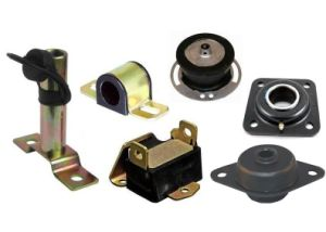 Custom Performance Farm Machinery Parts