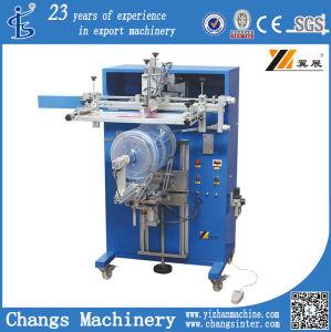 Spc Bucket Screen Printing Machine pictures & photos