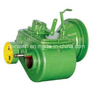 D3.0 Drive Axle for Agricultural Machinery
