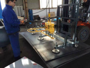 Capacity 250kg Vacuum Lifter for Metal Sheet pictures & photos