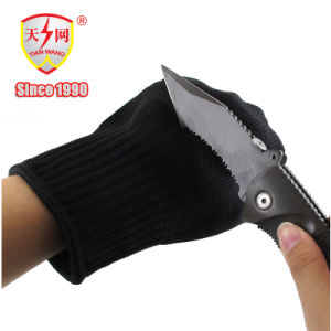 Police Multi-Function Self Defense Anti Riot Steel Fork pictures & photos