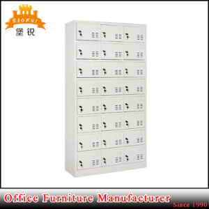 Hot Sale 24 Door Steel Clothes Locker pictures & photos