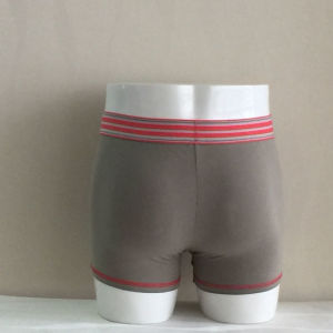 Men′s Boxer Shorts Underwear Set pictures & photos