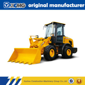 XCMG Lw180k 1.8ton Mini Wheel Loader (more models for sale) pictures & photos