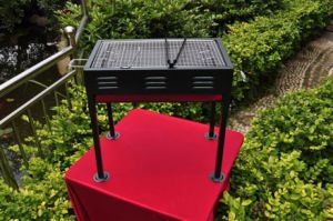 2016 Popular Japanese Style Charcoal BBQ Grill pictures & photos