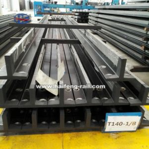 T140-1/B Trustful Heavry Elevator Guide Rail pictures & photos
