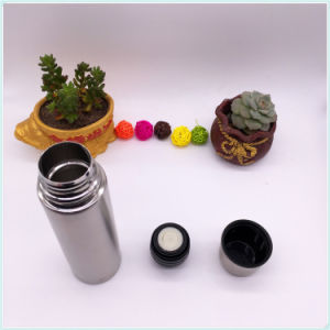 1L Double Wall Stainless Steel Vacuum Bottle (SH-VC01) pictures & photos