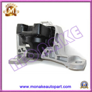 Auto Parts Front Right Engine Rubber Mount for Mazda (BBM4-39-060D) pictures & photos