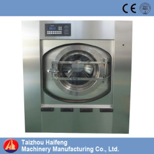 Clothes Washing Machine Garment Washing Machine Washer Machine 50kgs