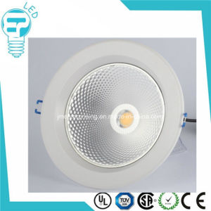 10W COB LED Ceiling Light Fixture Ceiling Down Light pictures & photos