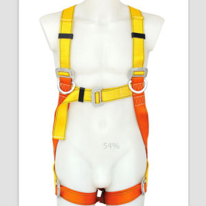 Construction Full Body Safety Working Harness pictures & photos