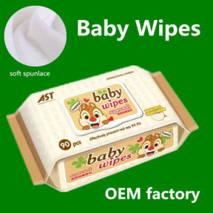 Skincare Baby Wet Napkin / Baby Wipes pictures & photos