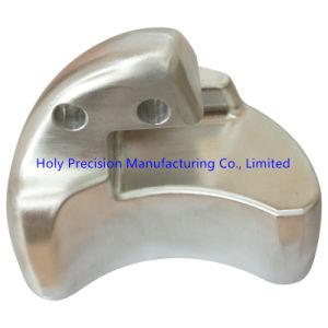 CNC Machining for 2017-T6 Aluminum Parts pictures & photos