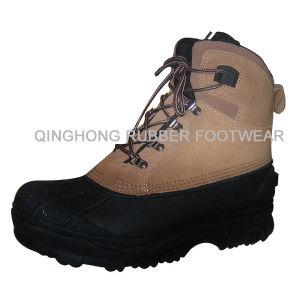 Bean Boots (XD-124)