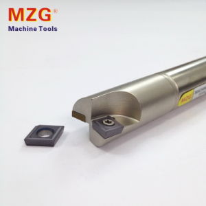 CNC Machine Tool Drill End Mill Milling Cutter pictures & photos