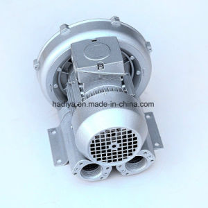 The Ce Approved Side Channel Blower pictures & photos