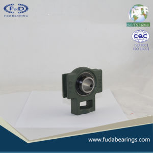Chrome Steel Cast Iron Pillow Block Bearing UCT307 pictures & photos