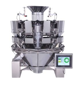 2.5L Double Door 10heads Combination Weigher pictures & photos