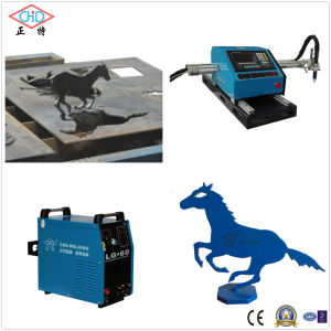 60A-400A IGBT Air CNC Plasma Cutter Metal Plasma Cutter pictures & photos