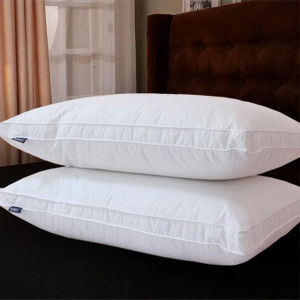 Luxury Hotel Down Feather Pillow (DPF061124) pictures & photos