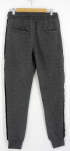 2017 Mens Street Style Fashion Print Side Fleece Jogger Sweat Jogger Sports Trousers pictures & photos