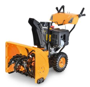 30inch Snow Thrower 11HP DIY pictures & photos