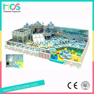 Ice Castle Entertainment Equipment Factory for Children pictures & photos