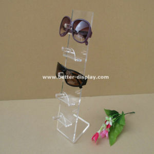Acrylic Eyeglass Tree Display Btr-E1051 pictures & photos