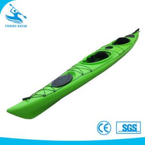 Double Seat Ocean Finshing Kayak/Canoe