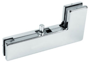 High Quality Glass Door Fitting (FS-132B) pictures & photos