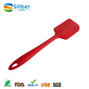 FDA Silicone Kitchen Utensils, Heat Resistant Silicone Smart Kitchen Tool Set, Silicone Cooking Utensils pictures & photos