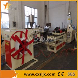 Dust Collector Corrugated Pipe Extrusion Line pictures & photos