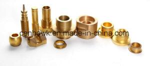 CNC Cooper Machining Parts