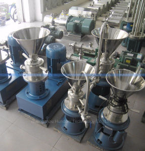Food Grade Fruit Jam Making Machine for Industry pictures & photos
