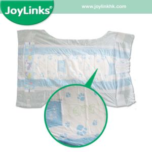Comfortable High Absorption Disposable Diaper pictures & photos