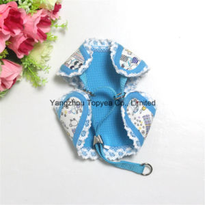 Puppia Soft Mesh Pet Harness Dog Clothing (YD008-1) pictures & photos