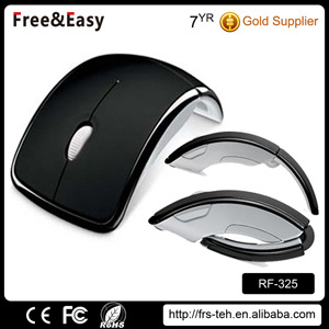 Buy Shenzhen Factory Direct Sell Cool Wireless Mouse pictures & photos