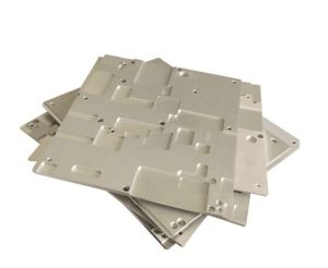 High Quality Machining Processing Metal Plate