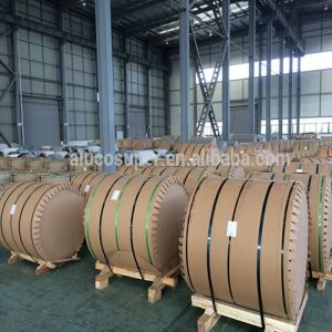 Nano Coating Prepainted Aluminum Coil pictures & photos