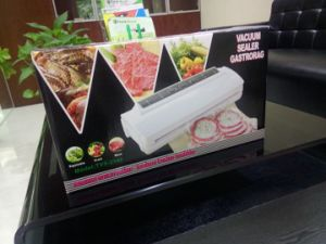 Household 30W Automatic Food Packing Machine, Vacuum Sealer, Ce/ETL Verified (ET-2300) pictures & photos