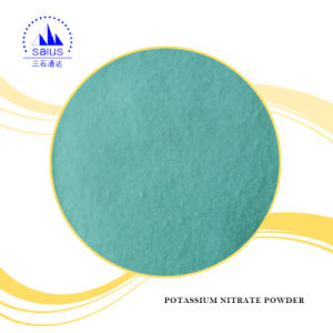 Potassium Nitrate with Good Quality pictures & photos