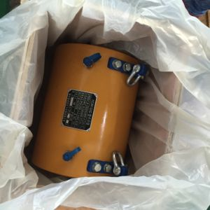 500t Capacity (Load) and Hydraulic Jack Hollow Plunger Type Jack pictures & photos