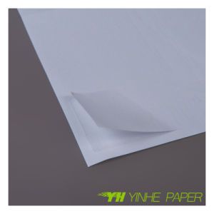 Printing Self-Adhesive Paper Whith Release Paper pictures & photos