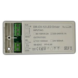 Triac Dimmable 12V LED Driver Transformer pictures & photos