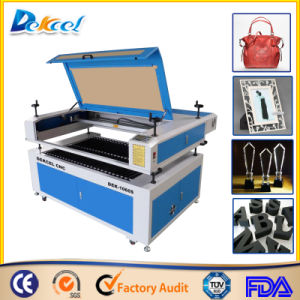 Jcustomized Hot Sale CO2 Laser Cutter Engraver Acrylic Leather Bag pictures & photos