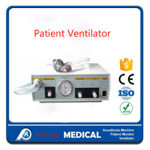 PA-10 Portable Medical Ventilator Used in Hospital pictures & photos