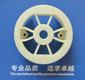 Precision Plastic Product for Motorcycle Parts pictures & photos