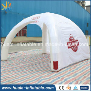 Inflatable Trade Tent, Outdoor Inflatable Tent for Adversiting