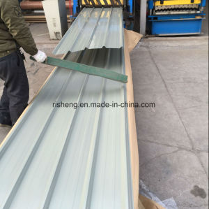 Frist Class 0.14-0.6mm*820/900mm Galvanized Steel Roofing Sheet pictures & photos
